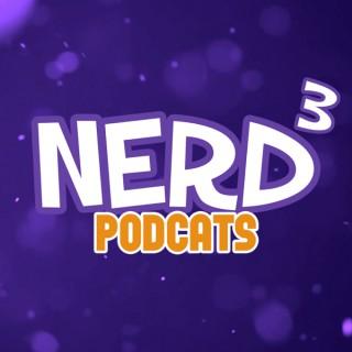 Nerd³ Podcats