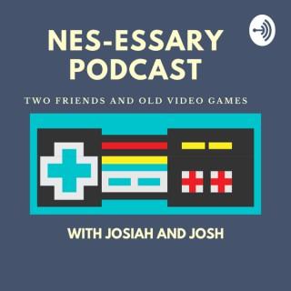 NES-essary Podcast