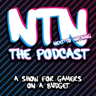 Next To Nothing The Podcast