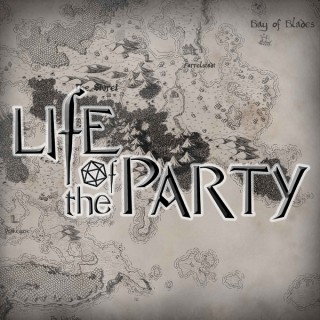 NyxRising's Life of the Party DND