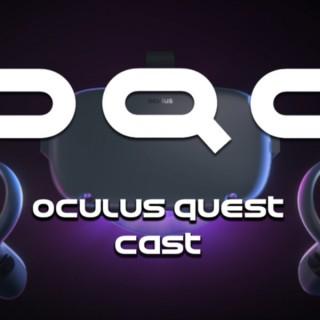 Oculus Quest Cast