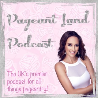 Pageant Land Podcast