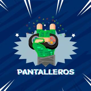 Pantalleros, el podcast