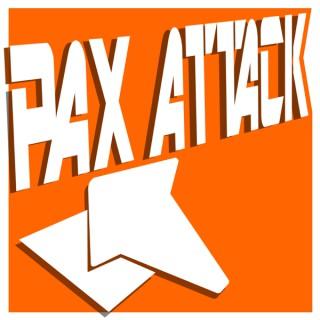 PAX ATTACK /// Autocross!