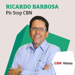 Pit Stop CBN - Ricardo Barbosa