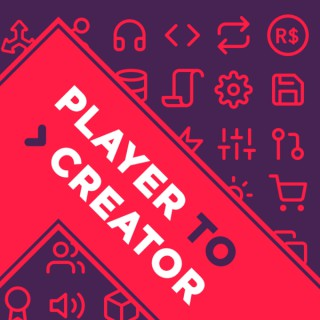 Player to Creator