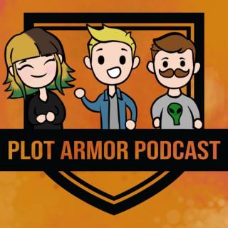 Plot Armor Podcast