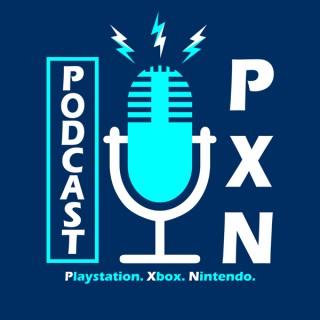 Podcast PXN