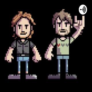 Podcasty Retro Nation