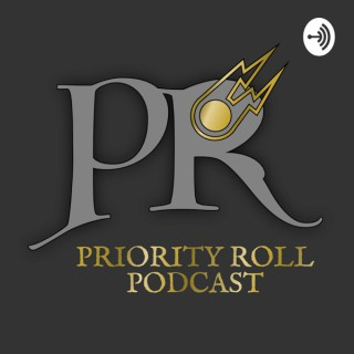 Priority Roll - An Age of Sigmar Podcast