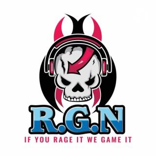 Rage Game Network Podcast