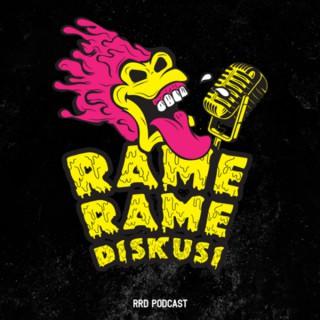 Rame Rame Diskusi