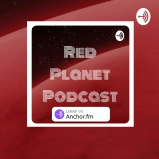 Red Planet Podcast