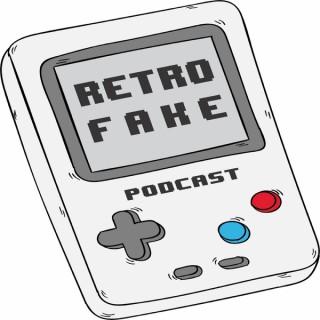 Retro Fake - Videogame levado a sério