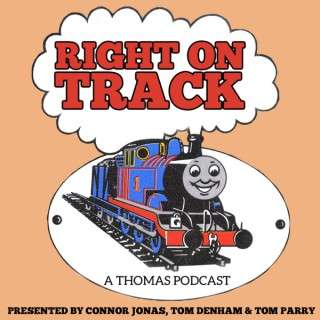 Right on Track Podcast