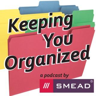 Keeping You Organized