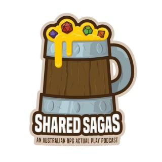 Shared Sagas