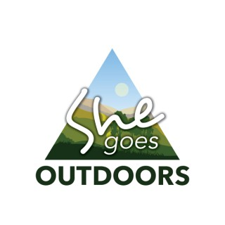 She Goes Outdoors