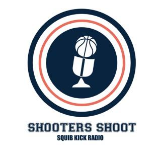 Shooters Shoot Pod