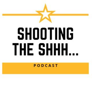 Shooting the shhh...