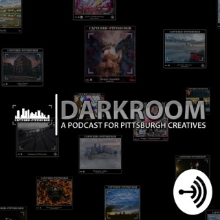 Captured Pittsburgh's Darkroom