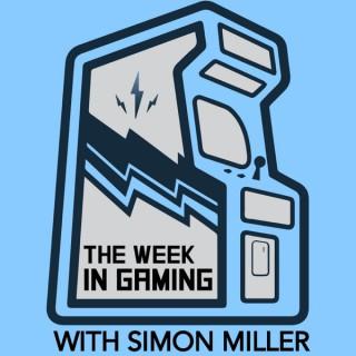 Simon Miller's Gaming Show