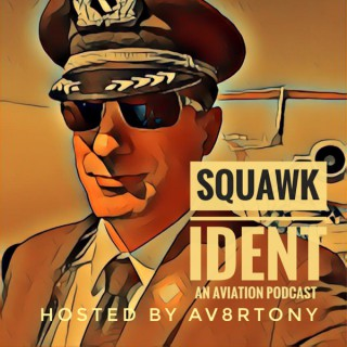 Squawk Ident - An Aviation Podcast