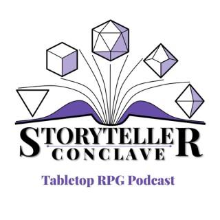 Storyteller Conclave