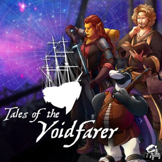 Tales of the Voidfarer