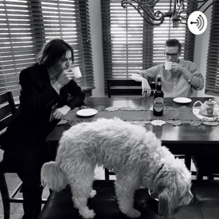 Tea Time With The Big Dogs