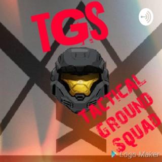 TGS Rambling Podcast