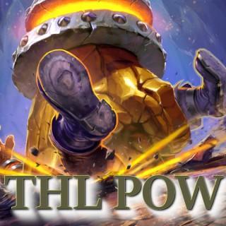 THL Power Rankings Podcast
