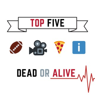 Top 5 - Dead or Alive
