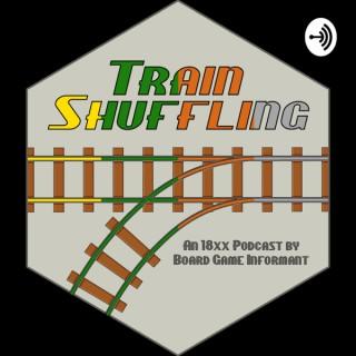 Train Shuffling