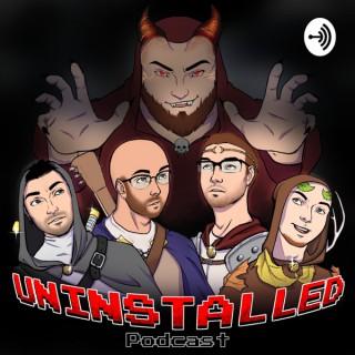Uninstalled Podcast