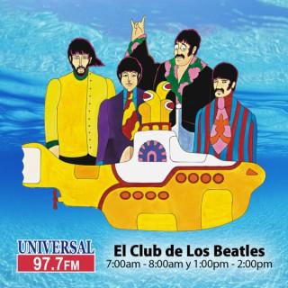 Universal - El Club de Los Beatles