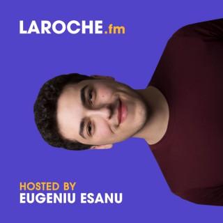 Laroche.fm - Design & Business