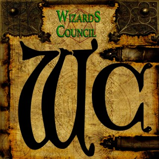 Wizards' Council Podcast