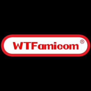 WTFamicom: A Gaming Podcast