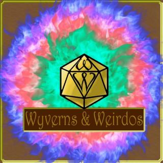 Wyverns and Weirdos