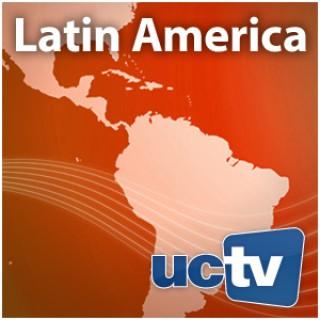 Latin America (Audio)
