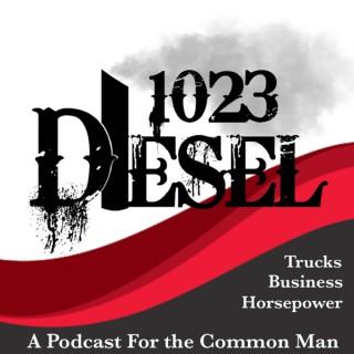 1023 Diesel Shop Talk