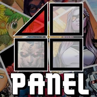 4-Panel | Comics & Manga