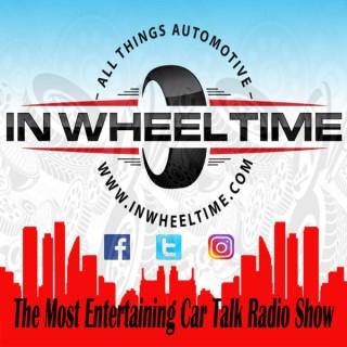 In Wheel Time - Cartalk Radio