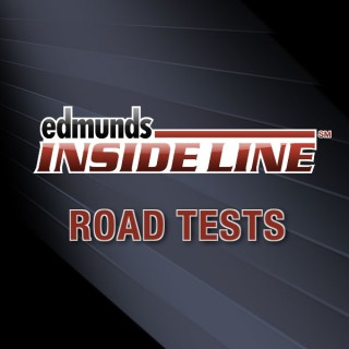 Inside Line Road Test Videos