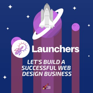 Launchers - Build a successful web design business