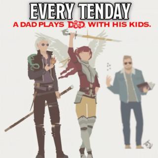 EveryTenday D&D | DnD (Dungeons & Dragons)
