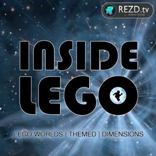 Inside LEGO - A LEGO Gaming Podcast