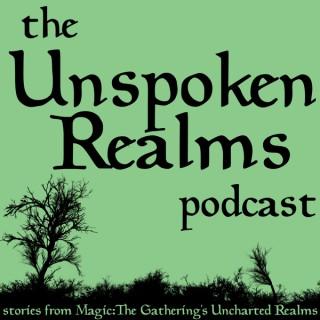 Unspoken Realms Podcast
