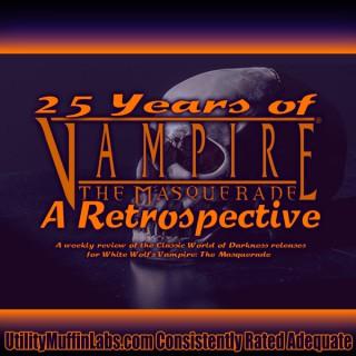 25 Years of Vampire: The Masquerade - A Retrospective